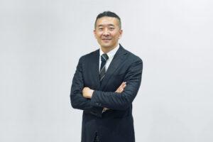 取締役CTO 物部英嗣
